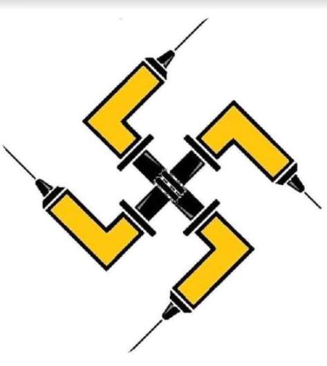 Capture croix gammée seringues.JPG