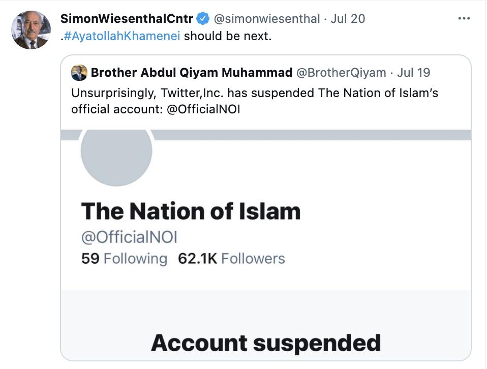 NationofIslam-Twitter-suspended