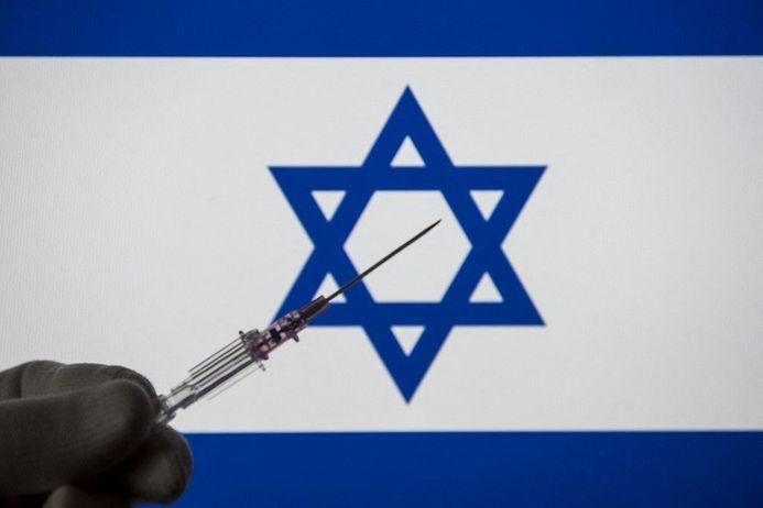 Israël: uneétude américaine sème le doute sur la troisième dose obligatoire