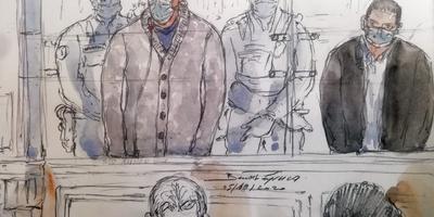 Attentat avorté de Villejuif : ouverture du procès en appel de Sid-Ahmed Ghlam