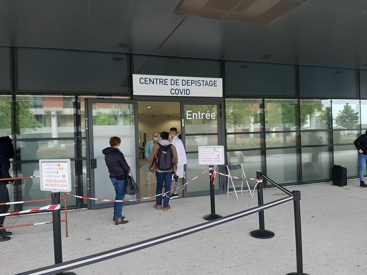 Une nouvelle étude du CHU de Toulouse montre que la vaccination protège davantage que d'avoir déjà contracté le covid-19.