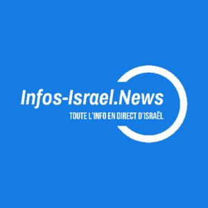 Infos-Israel.News - l'actualité en direct d'Israël, mise à jour en temps réel
