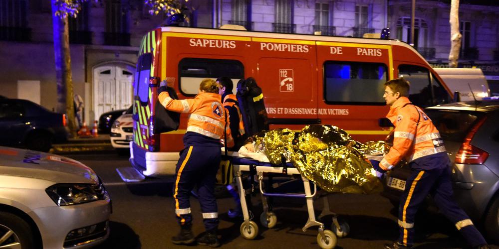 """Procès du 13Novembre. """"J'ai été choqué par ce tronc humain coupé en deux..."""" : les victimes témoignent"""