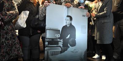 Samuel Paty, un an après: «un serviteur de la République», pluie d'hommages pour l'enseignant assassiné